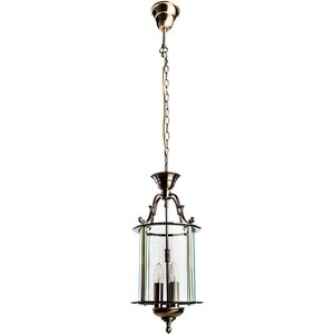 Потолочный светильник Artelamp A6503SP-3AB цена 2017