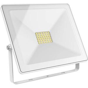 Прожектор Gauss светодиодный Slim 50W 6500К 613120350
