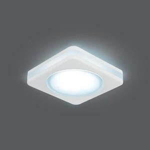 Светильник Gauss встраиваемый светодиодный Backlight BL101