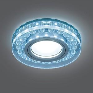 Светильник Gauss встраиваемый Backlight BL045