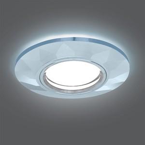 Светильник Gauss встраиваемый Backlight BL057