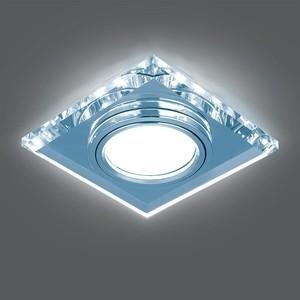 Светильник Gauss встраиваемый Backlight BL062