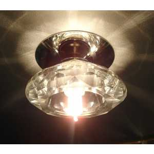 Точечный светильник Artelamp A8016PL-1CC