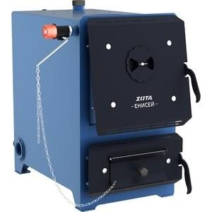 Котел твердотопливный Zota Енисей 18 кВт (EN 458814 0018)