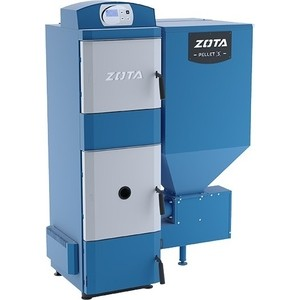 Котел пеллетный Zota Pellet 20_S 20 кВт (PL 493112 2020)
