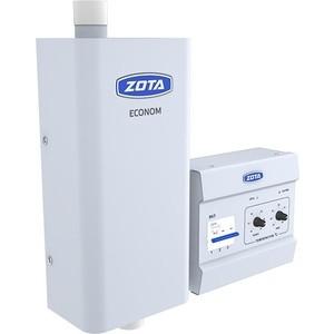 Котел электрический Zota Econom 7,5 кВт (ZE 346842 1007) zota 36 мк