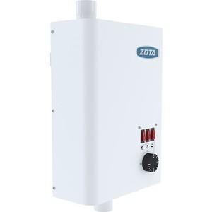 Котел электрический Zota Balance 7,5 кВт (ZB 346842 0007) патрон tdm sq0319 0007