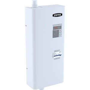 цена Котел электрический Zota Lux 7,5 кВт (ZL 346842 0007) онлайн в 2017 году