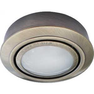 Точечный светильник Artelamp A2123PL-3AB