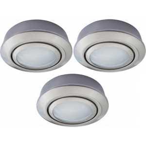 Точечный светильник Artelamp A2123PL-3SS