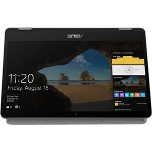 Ноутбук Asus TP401CA-EC131T 14 FHD/ i5 7Y54/4Gb/128Gb SSD/W10 (90NB0H21-M02870)