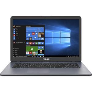 Ноутбук Asus VivoBook X705MA-BX014T Pentium N5000/4Gb/1Tb/Intel UHD Graphics 605/17.3''/HD+/Windows 10 (90NB0IF2-M00700) VivoBook X705MA-BX014T Pentium N5000/4Gb/1Tb/Intel UHD Graphics 605/17.3