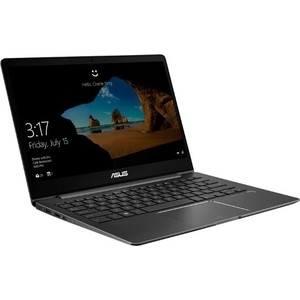 Фото - Ноутбук Asus Zenbook UX331FN-EG004T 13.3 FHD/ i7-8565U/8Gb/512Gb SSD/Mx150 2Gb/W10 (90NB0KE2-M00210) ноутбук asus zenbook ux333fn a3110t core i7 8565u 8gb ssd512gb nvidia geforce mx150 2gb 13 3 fhd 1920x1080 windows 10 silver wifi bt cam bag