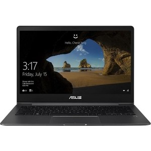 Фото - Ноутбук Asus Zenbook UX331FN-EM039T 13.3 FHD/ TS i5-8265U/8Gb/512Gb SSD/MX150 2Gb/W10 (90NB0KE2-M01590) ноутбук asus zenbook ux333fn a3110t core i7 8565u 8gb ssd512gb nvidia geforce mx150 2gb 13 3 fhd 1920x1080 windows 10 silver wifi bt cam bag