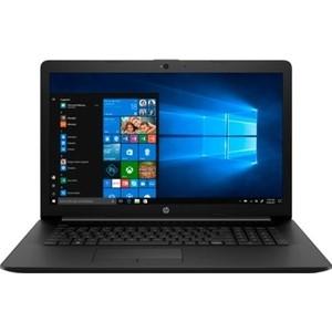 цена на Ноутбук HP 17-by0189ur 17.3HD+/ Pen 4417U/4Gb/256Gb SSD/DVDRW/W10 (8RS52EA)