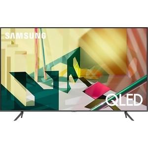 цена на QLED Телевизор Samsung QE75Q70TAU