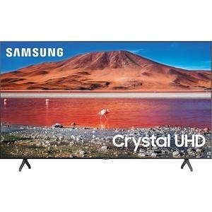 Фото - LED Телевизор Samsung UE70TU7100U телевизор