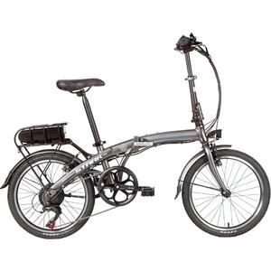 Велосипед Stark E-Jam 20.1 V (2020) велосипед stark vesta 26 3 v зелено желтый 16