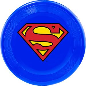 Игрушка Buckle-Down Супермен фрисби