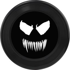 Игрушка Buckle-Down Веном фрисби