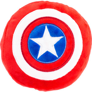 цена на Игрушка Buckle-Down Капитан Америка пищалка