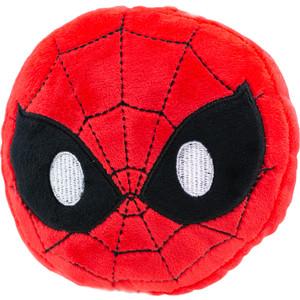 Игрушка Buckle-Down Человек-паук пищалка пати бум салфетки человек паук 12 шт