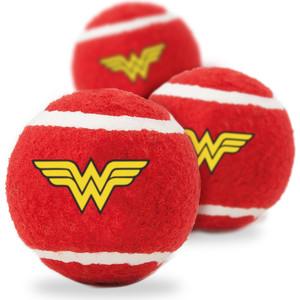 Игрушка Buckle-Down Чудо-женщина теннисные мячики фото
