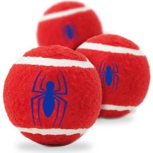 Игрушка Buckle-Down Человек-паук теннисные мячики фото