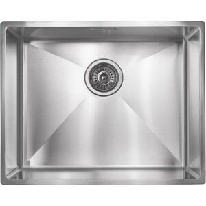 Кухонная мойка Kaiser KSM-5343 нержавеющая сталь (KSM-5343)