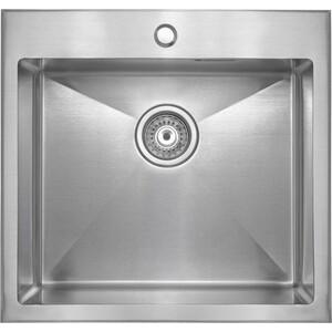 Кухонная мойка Kaiser KSM-5451 нержавеющая сталь (KSM-5451)