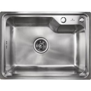 Кухонная мойка Kaiser KSM-5843 нержавеющая сталь (KSM-5843)