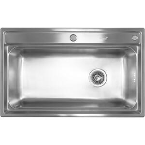 Кухонная мойка Kaiser KSM-7848 нержавеющая сталь (KSM-7848)