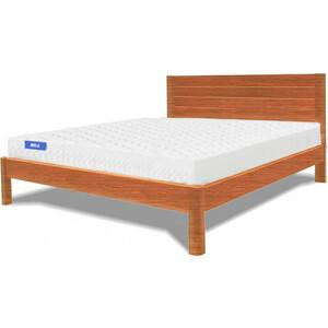 Кровать Miella Parallel 200х200 орех