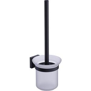 Ершик для туалета Timo Selene черный (12061/03)