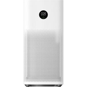 Очиститель воздуха Xiaomi Mi Air Purifier 3H EU (FJY4031GL) mi eu plug