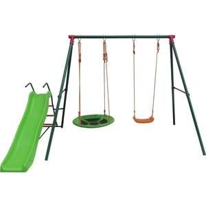 цена на Детский комплекс DFC с горкой MSS-02