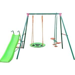 цена на Детский комплекс DFC с горкой RGN-03