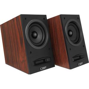Колонки CBR CMS 590 Brown