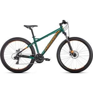 цена на Велосипед Forward QUADRO 27,5 2.0 disc (рост 17