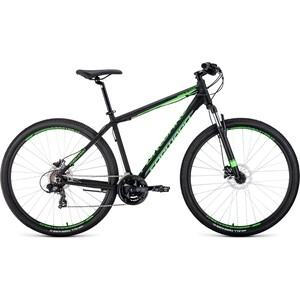цена на Велосипед Forward APACHE 29 3.0 disc (рост 17
