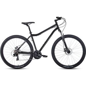 цена на Велосипед Forward SPORTING 29 2.1 disc (рост 19
