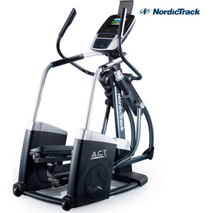 Кросстренер NordicTrack A.C.T. Commercial 7 new nordictrack a c t commercial 7