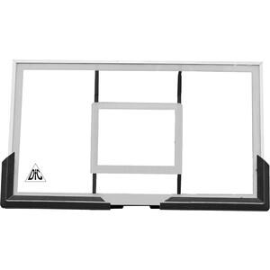 Баскетбольный щит DFC BD72 180x105 см (б/крепления и кольца)