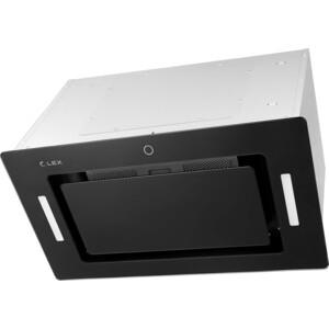Встраиваемая вытяжка Lex GS BLOC 600 BLACK