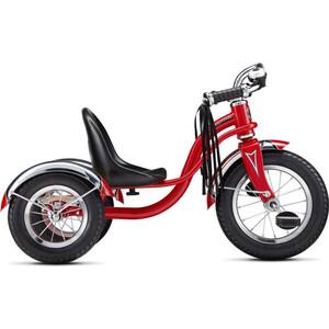 цена на Трёхколёсный велосипед Schwinn Roadster Trike (велосипед) Red