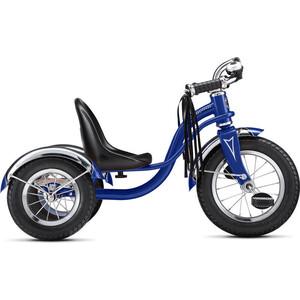 цена на Трёхколёсный велосипед Schwinn Roadster Trike (велосипед) Blue