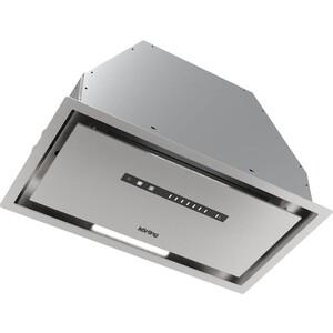 Встраиваемая вытяжка Korting KHI 6997 X вытяжка korting khi 6410 x нержавеющая сталь