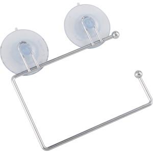 Держатель для туалетной бумаги Fora на 2 х присосках