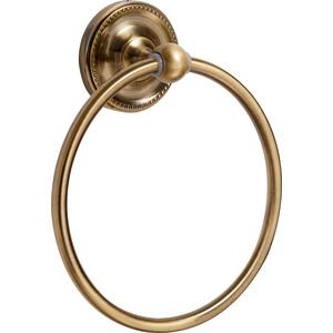 Держатель Fora REAL для полотенец кольцо