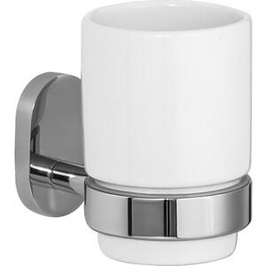 Стакан Fora BRASS керамический для ванной